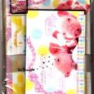 Crux Japan Lovely Child Pig Letter Set Kawaii