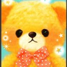 Q-Lia Japan Dear My Friends Mini Memo Pad Kawaii
