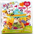 Mind Wave Japan Happy Circus Sticker Sack Kawaii