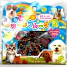 Crux Japan Cute Animals Jewel Sticker Sack Kawaii