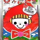 Q-Lia Japan Fairy Tale Big Ribbon Letter Set with Stickers Kawaii