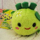 LAM Planning Fruit Plush Strap (A) New with Tag Kawaii