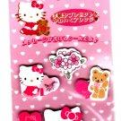 Sanrio Japan Hello Kitty Handmade Stickers 2006 Kawaii