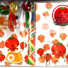 San-X Japan Tomatori Chan Letter Set with Mascot Charm 2002 Kawaii