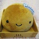 Eikoh Japan Onsen Manju Plush in Box (A) Kawaii