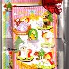 Crux Japan Story of Children Letter Set Kawaii