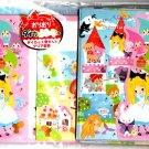 Kamio Japan Fairy Tale World Letter Set Kawaii