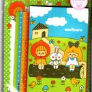 Phoenix Japan Merimero Fairy Tale Letter Set Kawaii