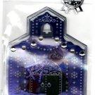 Mind Wave Japan Winter Selection Christmas Sticker Sack (B) Kawaii