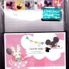 Kamio Japan Blanche Ange Letter Set with Stickers Kawaii