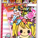 Q-Lia Japan Pinkie Candy Letter Set with Stickers Kawaii
