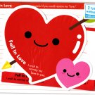 Pool Cool Japan Fall In Love Letter Set Kawaii