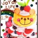 Crux Japan Joy of Life Mini Memo Pad Kawaii