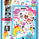 Pool Cool Japan Alice Planet Letter Set with Stickers Kawaii