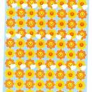 Very Berry Japan Lots of Sunshine Sticker Sheet Kawaii