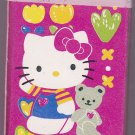 Sanrio Japan Hello Kitty Block Eraser 1996 Kawaii