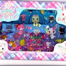 Sanrio Japan Jewelpet Letter Set with Stickers in Envelope 2010 Kawaii