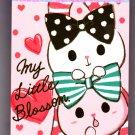Crux Japan My Little Blossom Mini Memo Pad Kawaii