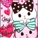 Crux Japan My Little Blossom Memo Pad Kawaii