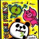 Mind Wave Japan Otoboke Friends Mini Memo Pad Kawaii