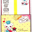 Mind Wave Japan Chevre Courrier Letter Set with Stickers Kawaii