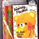 Pool Cool Japan Honey Pocket Letter Set Kawaii