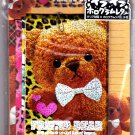 Kamio Japan Friend Bear Letter Set (C) Kawaii