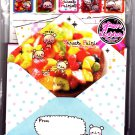 Pool Cool Japan Sweet Fairies Letter Set with Stickers Kawaii