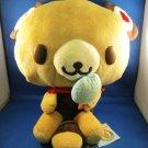 Sanrio Japan Tenorikuma with Lollipop Big Plush New with Tag Kawaii