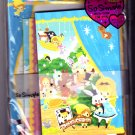 Crux Japan Story of Children Letter Set Rare Kawaii