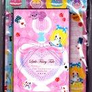 Q-Lia Japan Little Fairy Tale Letter Set with Stickers Kawaii