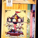 San-X Japan Sentimental Circus Letter Set 2012 Kawaii