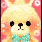 Q-Lia Japan Dear My Friends Mini Memo Pad Kawaii