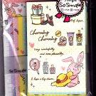 Crux Japan Charming Charming Letter Set Kawaii