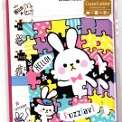 Mind Wave Japan Puzzlavi Letter Set with Stickers Kawaii