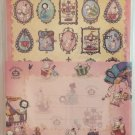 San-X Japan Sentimental Circus Letter Set with Stickers 2012 Kawaii