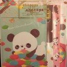San-X Japan Chocopa Letter Set (C) 2012 Kawaii