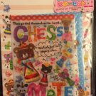 Daiso Japan Chess Mate Letter Set Kawaii