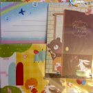 Q-Lia Japan Happy Always Letter Set Kawaii