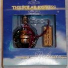 Hallmark POLAR EXPRESS MAGIC Bell & Ticket Ornament