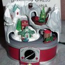 Hallmark 2000 MILLENNIUM EXPRESS Train Ornament