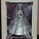 Hallmark 2002 Blushing Bride - Brunette