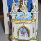 2002 Hallmark Jewelry Box Ballet Musical Ornament NIB