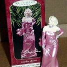 Hallmark 1997 Marilyn Monroe - 1st in Series !!  NIB