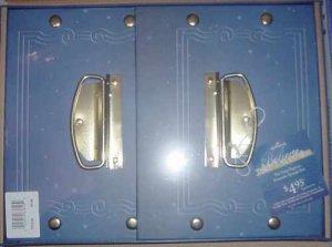 Hallmark POLAR EXPRESS Large Keepsake Storage Box