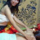 Kinnaree two-Hand Massage