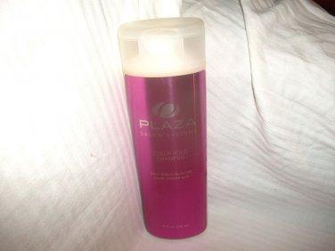 PLAZA Salon Systems Color Hold Shampoo 10oz NEW