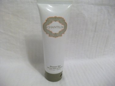 Chantilly by Dana 4 oz. Shower Gel