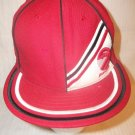 Atlanta Hawks NBA BASKETBALL Hardwood Classics New Era Cap Hat Wool SZ 7 1/2