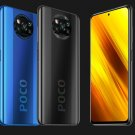 Xiaomi Poco X3 NFC 128GB 6GB RAM Qualcomm SM7150-AC Snapdragon 732G 64 MP Gsm Unlocked Phone